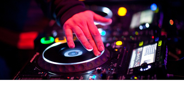 Auckland Birthday DJ Hire