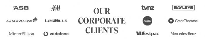Auckland Corporate Clients
