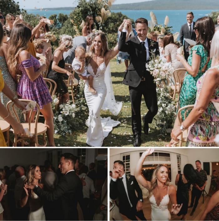 Auckland's Best Wedding DJs