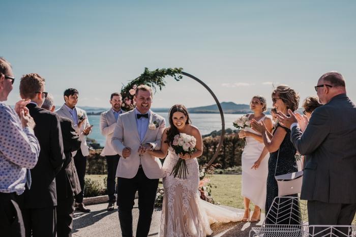 Waiheke Wedding DJ