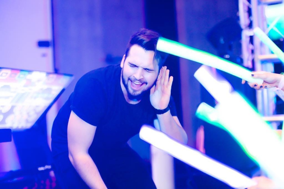 Domique Gorski - School Ball DJ - MIXITDJ.co.nz