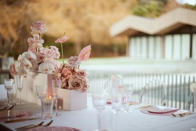 Best Auckland Wedding Styling, floral stylist