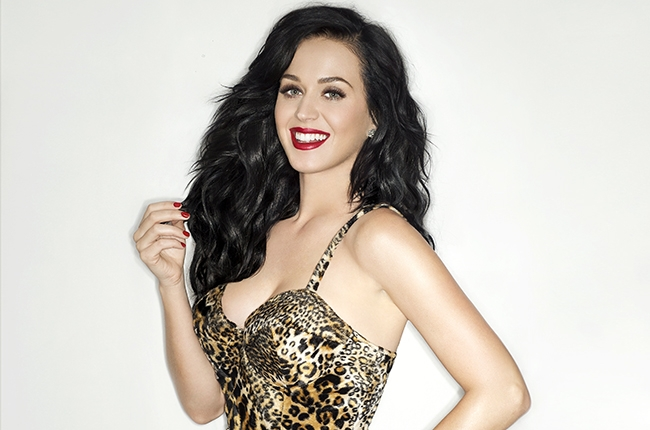 Auckland DJ - Katy Perry