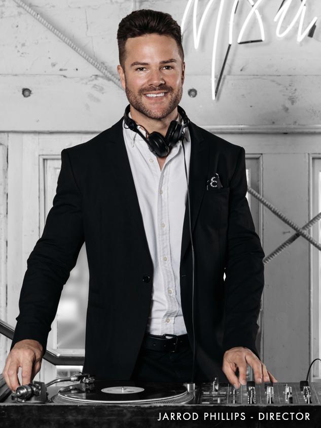 Auckland's Best Wedding DJ