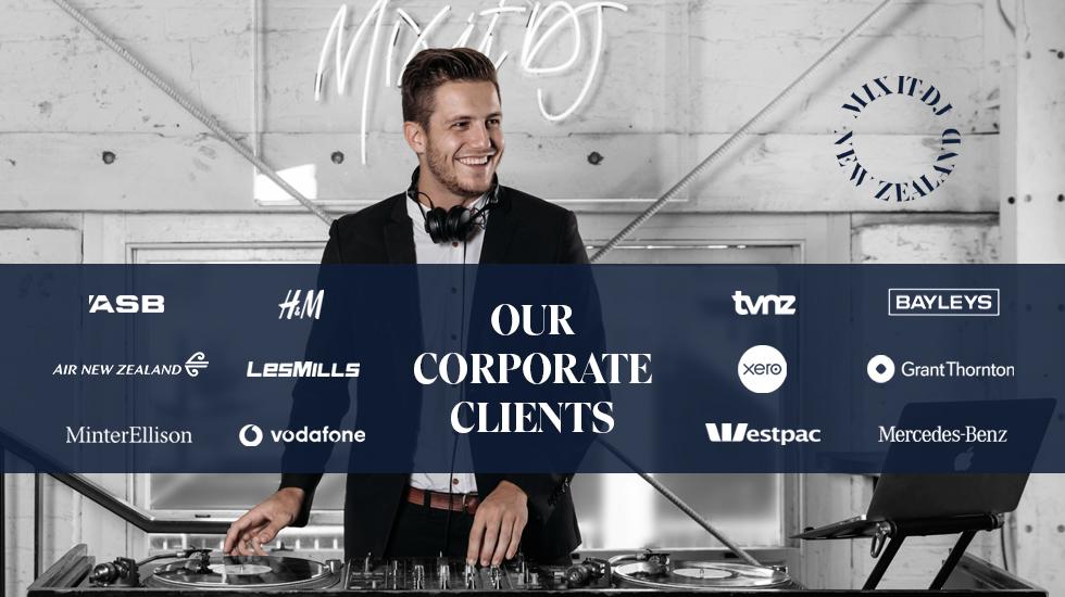 Corporat-DJ-Hire
