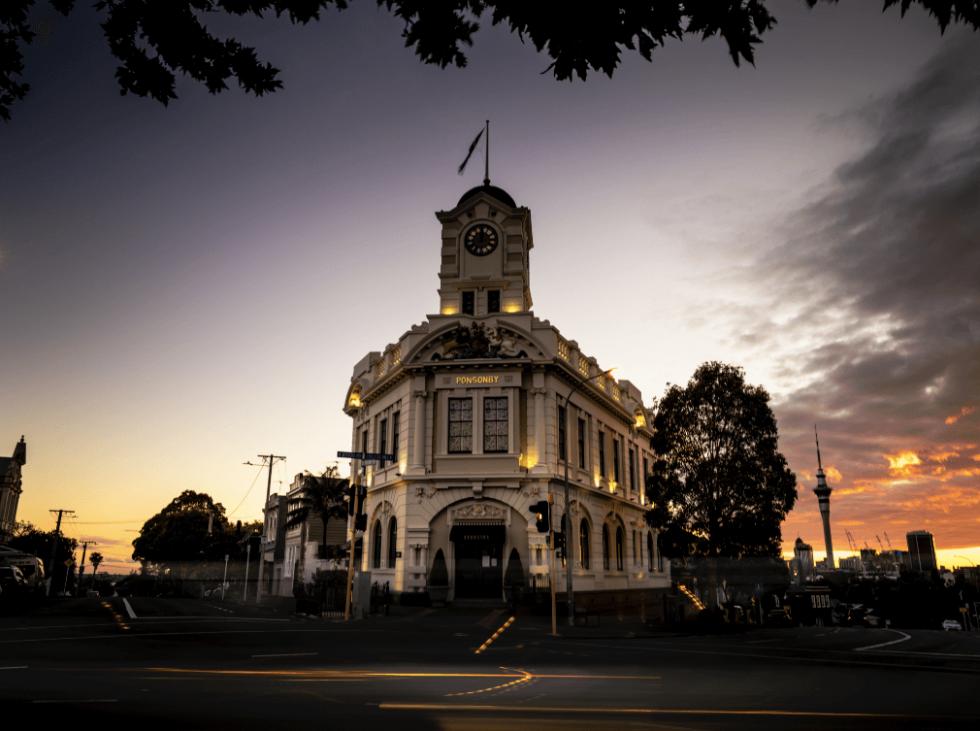 Augustus - Auckland Wedding Venues